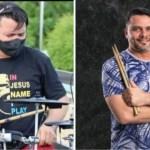 batera - Morre aos 36 anos, músico de Patos, Nil Batera vítima da Covid-19