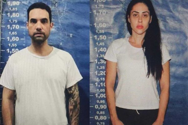 casal jairinho e monique - Caso Henry: polícia indicia Dr. Jairinho e Monique por tortura e homicídio