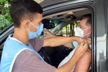 csm Vacinacao JP 8314f723ef - João Pessoa retoma vacinação nesta segunda-feira com aplicação da segunda dose e imunização dos grupos prioritários