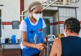 IMUNIZAÇÃO: Saiba quem pode ser vacinado contra a Covid-19 nesta quarta-feira em João Pessoa