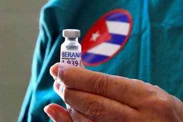 cuba - Cuba inicia vacinação em massa com imunizante nacional contra aCovid-19