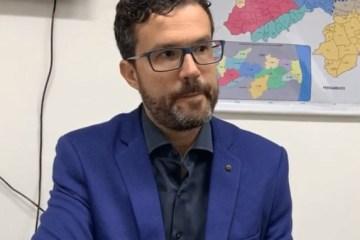daniel beltrammi - PANDEMIA: Daniel Beltrammi diz que a Paraíba se encontra em máximo estado de atenção