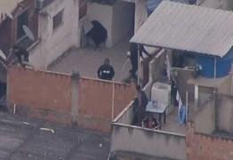 Polícia identifica mortos em Jacarezinho e diz que todos eram ligados ao crime