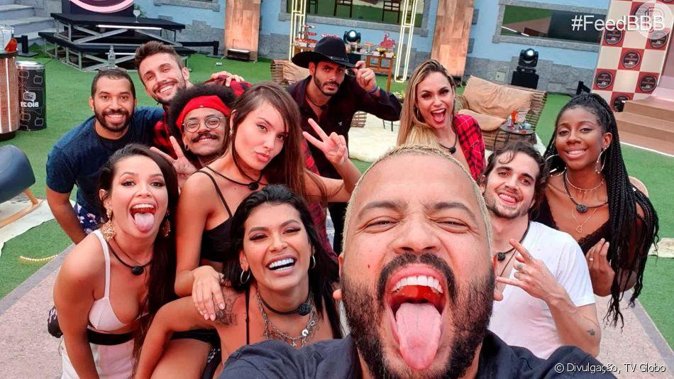 ex bbbs - ELES ESTÃO COM TUDO! Ex-BBBs faturam alto com publis no Instagram, saiba quanto cada um cobra