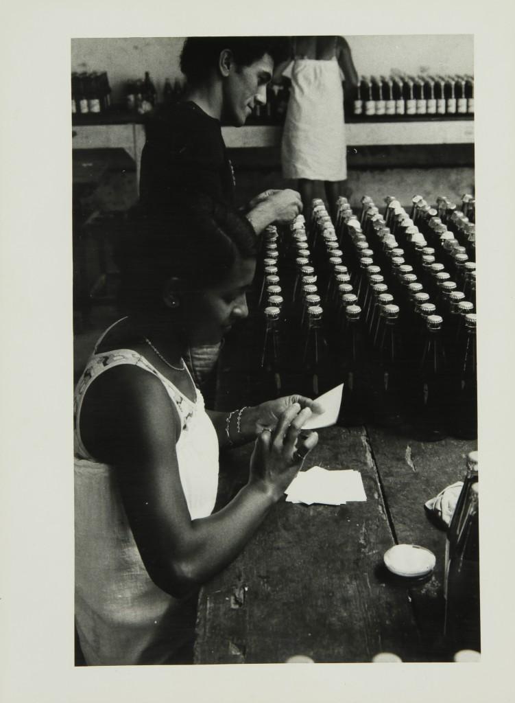fabrica de vinhas tito silva3 - VOCÊ JÁ PROVOU VINHO DE CAJU? Prédio no centro histórico de JP esconde história de ascensão e declínio da iguaria