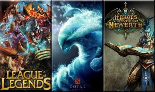 games - GAMES: Conheça os gêneros de jogos preferidos pelos brasileiros