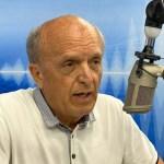geraldo medeiros   secretario de saude da paraiba - 'RESPONSABILIDADE DOS MUNICÍPIOS', diz Geraldo Medeiros sobre irregularidades na vacinação contra Covid-19