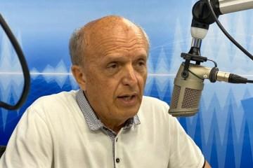 'RESPONSABILIDADE DOS MUNICÍPIOS', diz Geraldo Medeiros sobre irregularidades na vacinação contra Covid-19