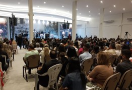 EM JOÃO PESSOA: Igreja será interditada pela Vigilância Sanitária por promover culto com aglomeração – VEJA VÍDEO