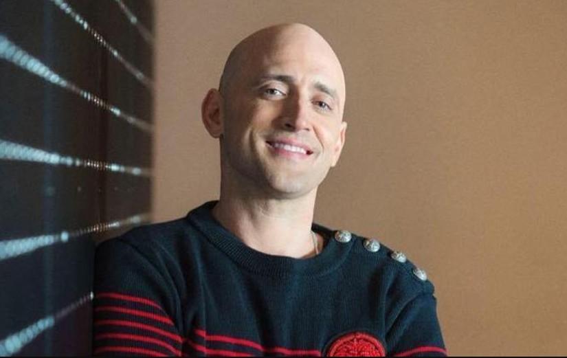 imagem 2021 05 04 225439 - ARTISTAS DE LUTO: Famosos lamentam a morte do ator Paulo Gustavo