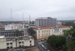 CLIMATEMPO: Previsão é de muita chuva durante a sexta-feira em João Pessoa
