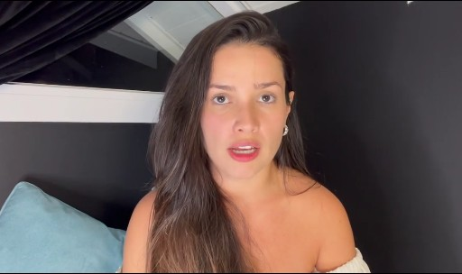 juli 1 - Preocupada, Juliette cita situação da Paraíba ao recomendar cuidados