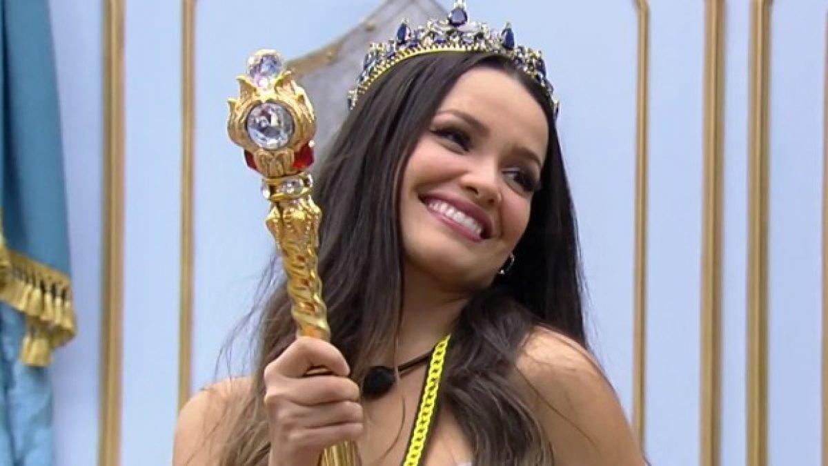 juliette 2 - Juliette tem mais de 70% dos votos em famosa enquete e deve ser a grande campeã do 'BBB'