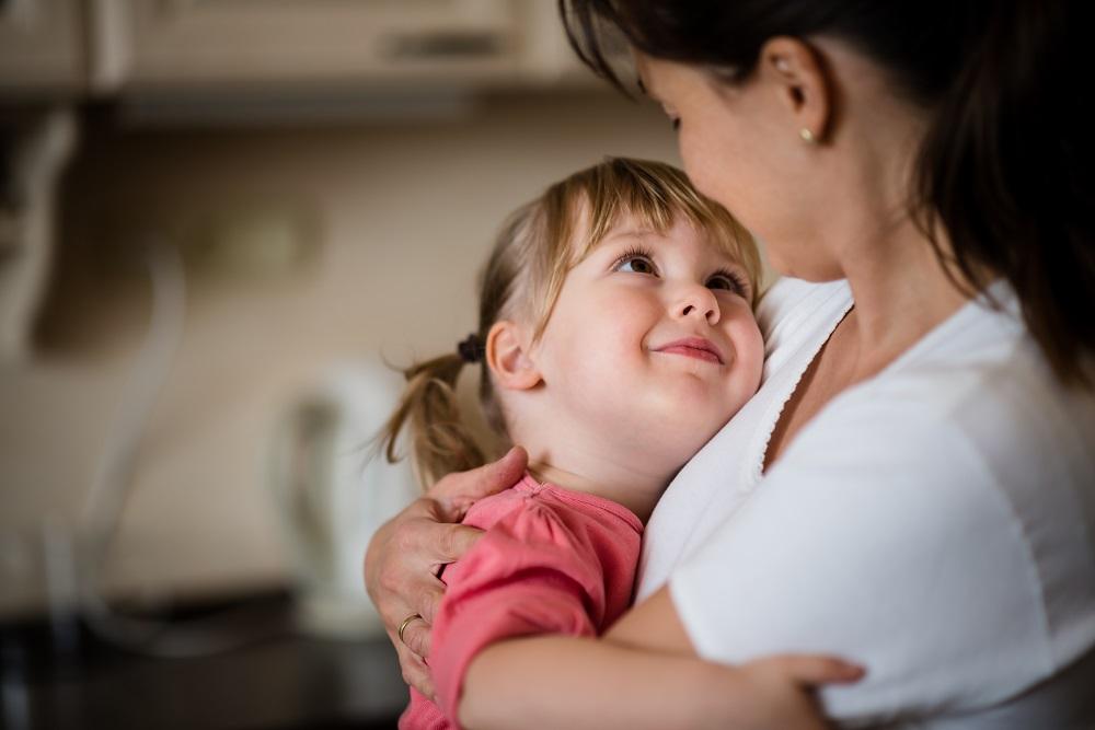 mae e filha 2 1  - No mês das mães, Unimed João Pessoa com plano a partir de R$ 139