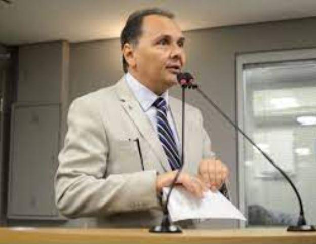 mano - Deputado Manoel Ludgério defende Lula para presidência da República