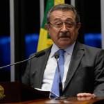 maranhao senador - As duas vezes em que José Maranhão se elegeu senador pela Paraíba