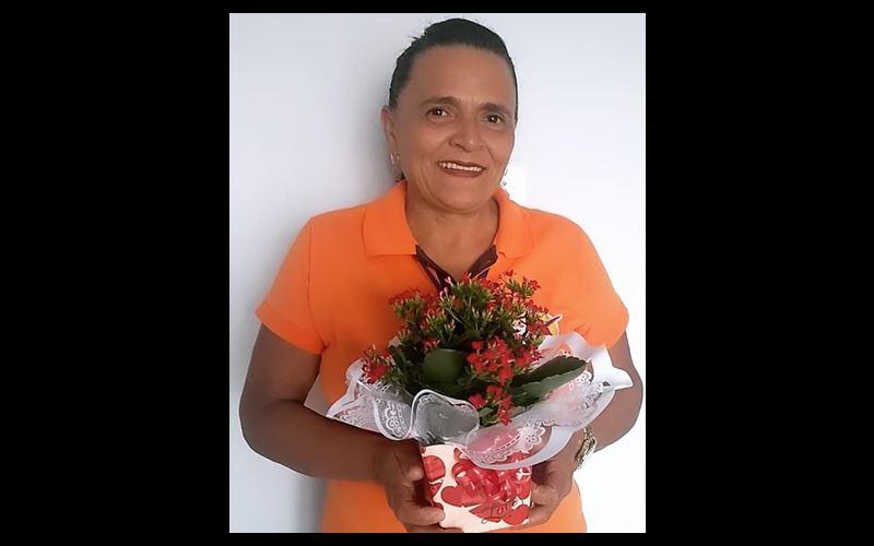 marilene arapuan - LUTO: Marilene Alves, funcionária da Rádio Arapuan de Cajazeiras morre no hospital da cidade