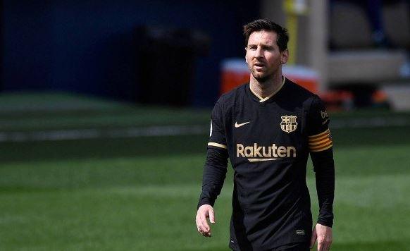 messi - Churrasco na casa de Messi fere procolos de segurança e Barcelona pode sofrer processo disciplinar