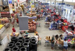 Em 12 meses, inflação já tem alta de 6,76%