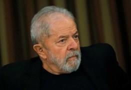 Em articulações para 2022, Lula vai se reunir com Pacheco em Brasília