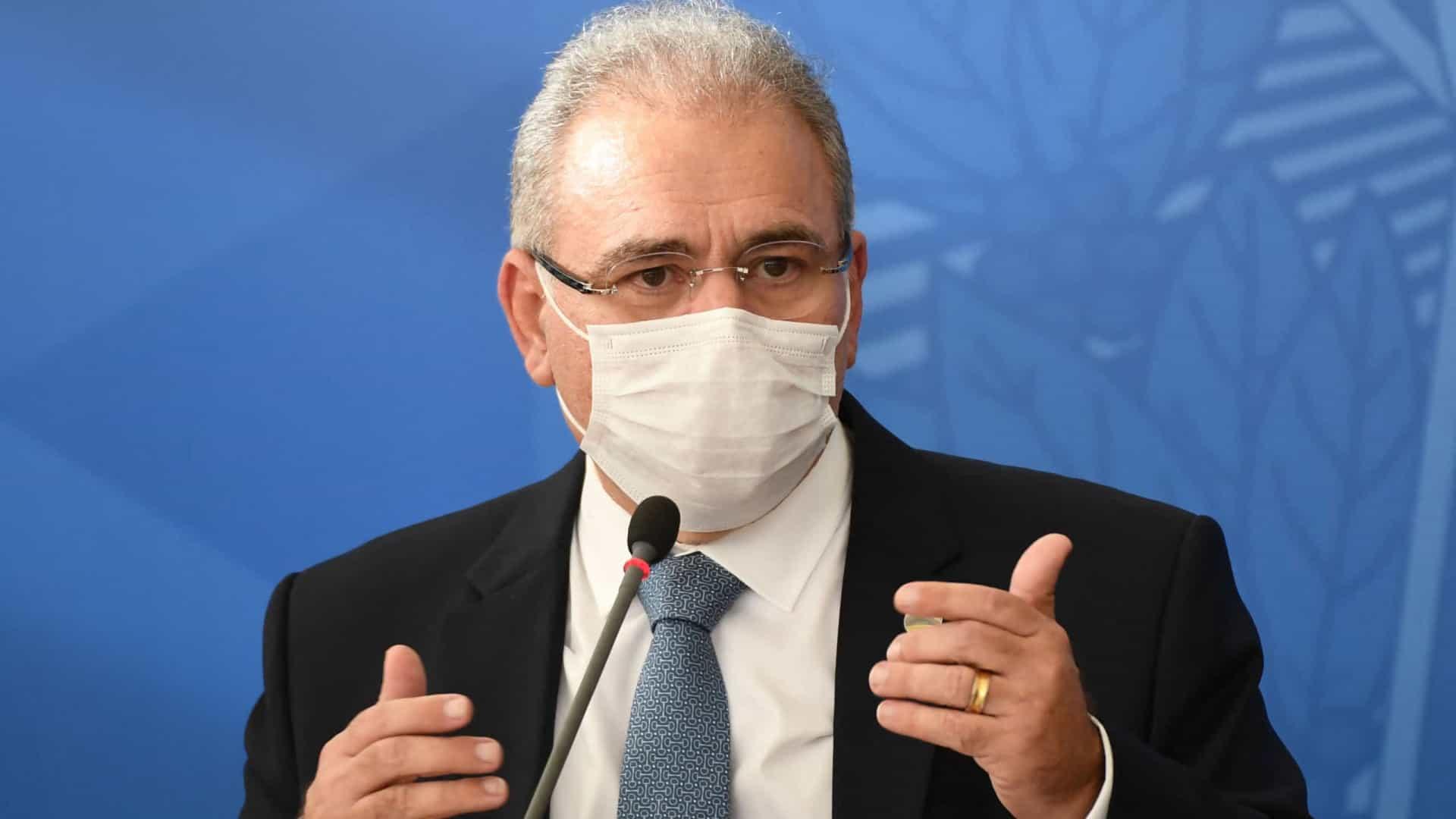 naom 606acd6b7b330 - CPI critica aglomeração no Rio e reconvoca Marcelo Queiroga e Pazuello