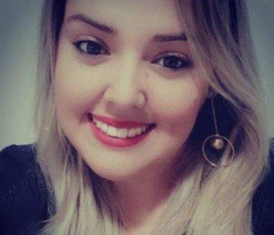 navilla e1619985024348 - Biomédica patoense Návylla Candeia morre de Covid-19 aos 32 anos