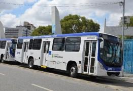 onibus itinerario rodoviaria campina grande - Integração poderá ser suspensa no transporte coletivo de Campina Grande, afirma sindicato