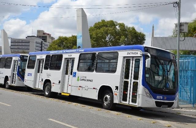 Integração poderá ser suspensa no transporte coletivo de Campina Grande, afirma sindicato