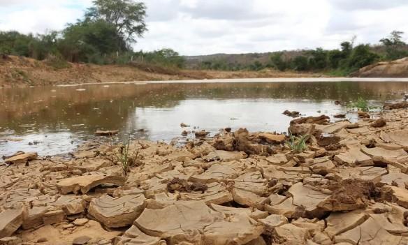 pb - Monitor de Secas do Governo Federal aponta que Paraíba reduziu área de seca no mês de abril