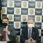 pc 1 - Polícia Civil conclui que autor de ataque a creche agiu sozinho e planejava crime desde o ano passado