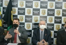 Polícia Civil conclui que autor de ataque a creche agiu sozinho e planejava crime desde o ano passado