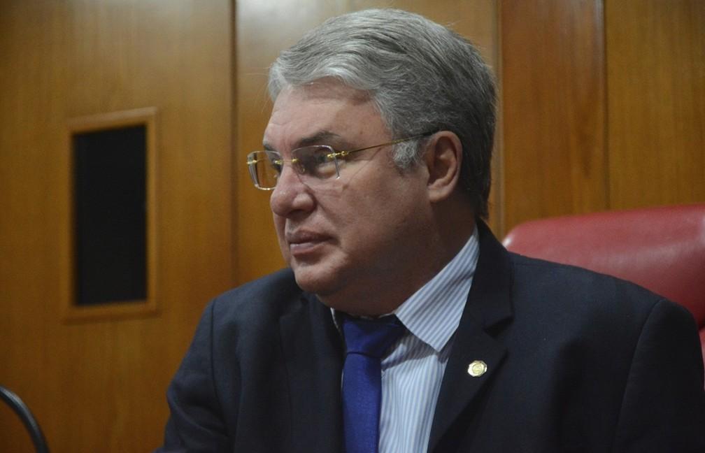 pedro coutinho perfil 1 - Por unanimidade, STJ anula Operação Parcela Débito que prendeu família de ex-vereador Pedro Coutinho - VEJA DOCUMENTO