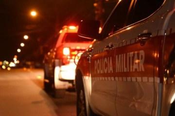 policia - Polícia Militar encerra quatro festas clandestinas pela Paraíba nesta madrugada - CONFIRA LOCAIS