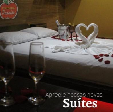 pousada paraiso - AMOR, PRAZER E GLAMOUR! Conheça os melhores e mais procurados motéis de toda a Paraíba