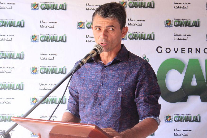 prefeito de camalau - TJPB mantém afastamento de 180 dias do prefeito de Camalaú, alvo de denúncias do MPPB