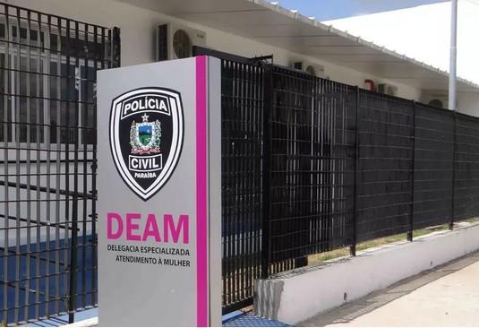 preso - Homem suspeito de filmar partes íntimas de mulher em supermercado é preso em João Pessoa
