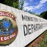 sede da policia federal em brasilia0505202670 - PF realiza incineração de mais de 360kg de drogas na Paraíba nesta sexta-feira