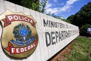 PF realiza incineração de mais de 360kg de drogas na Paraíba nesta sexta-feira