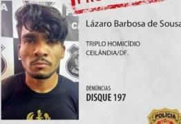 """Caseiro conta como foi troca de tiros com Lázaro em fazenda e caminhoneiro afirma que o viu atravessar a BR: """"Correu muito veloz"""" – VEJA VÍDEO"""