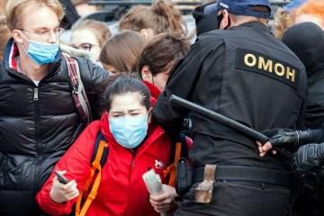 162428101160d08fb38d362 1624281011 3x2 md - UFPB firma convênio com universidade acusada de repressão na Belarus, diz Folha de São Paulo