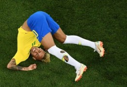 Atrito entre Neymar e Nike já existia na Copa de 2018