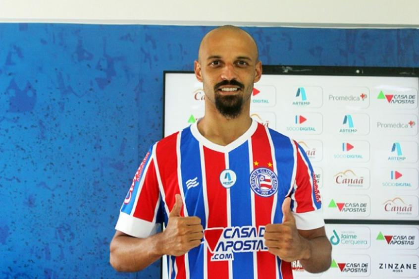 60662474a3e18 - ELES BRILHAM PELO BRASIL! Veja quem são os jogadores paraibanos que jogam em grandes clubes nacionais