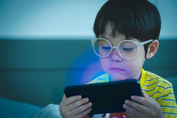 6f48f574 d76f 17a0 fbc3 e5d5cafb53f9 - Uma a cada cinco crianças em idade escolar apresenta distúrbio de visão; saiba como identificar problema mais comum
