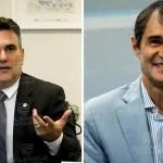 9 - Reunião da oposição: Sérgio Queiroz avalia nome de Romero Rodrigues como 'importante e viável' para 2022