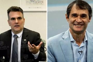 Reunião da oposição: Sérgio Queiroz avalia nome de Romero Rodrigues como 'importante e viável' para 2022