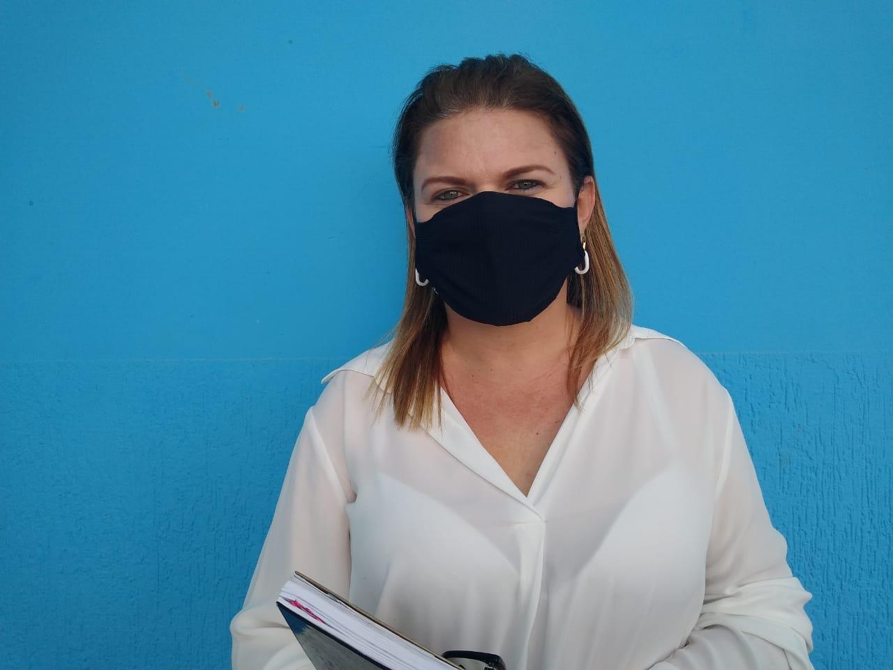 Brigida Emmanuelli - Prefeitura de Patos comunica a suspensão dos trabalhos de notificação e recadastramento dos comerciantes dos mercados públicos