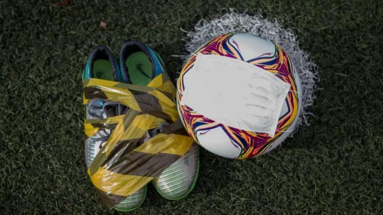 Capturar 2 - Estudo da UFPB revela que quase metade dos jogadores da Série A do Brasileiro tiveram Covid-19