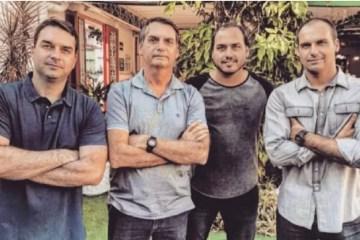 Capturar 49 - PF aponta como o 'gabinete do ódio' se expandiu além do Palácio do Planalto