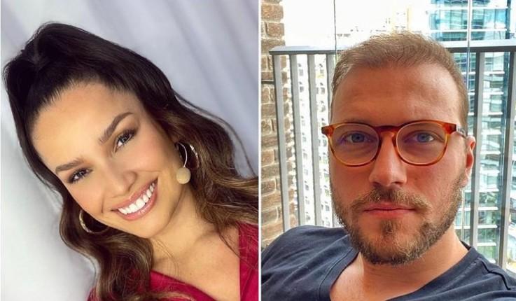 Capturar 54 - Ex de Anitta, empresário paulistano Luiz Restiffe é apontado como novo namorado de Julliete
