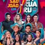 Capturar 80 - São João de Campina Grande: confira as atrações que farão live nesta quarta-feira- VEJA VÍDEOS